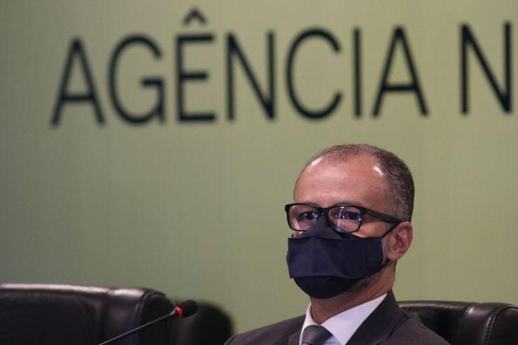 O diretor-presidente da Agência Nacional de Vigilância Sanitária, ANVISA, Antonio Barra Torres, fala sobre a mudança de comportamento social mesmo com as vacinas.
