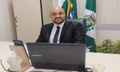 Vereador Oseias Bisson defende avanços para Alexandra e bairros de Paranaguá