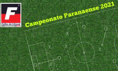 F.P.F. adia 3.ª rodada do Campeonato Paranaense de Futebol