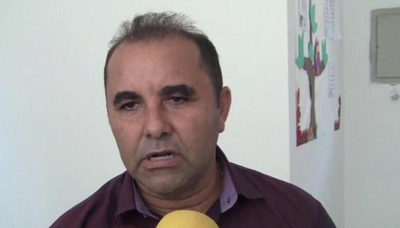 Prefeito de Anajatuba, Sidney Pereira, é afastado do cargo após pedido do MP | Folha do Maranhão