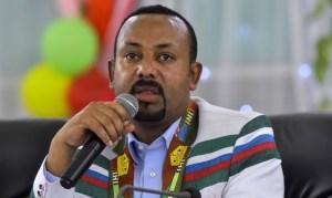 Primeiro-ministro cristão ganha prêmio Nobel após promover acordo de paz para Etiópia