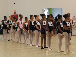 Abertas as inscrições para novos alunos do Núcleo de Dança de Barueri