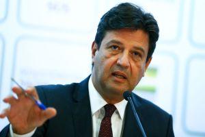 Brasil tem três casos suspeitos de coronavírus, diz ministro