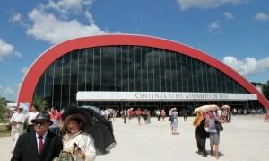 Prédio da Assembleia de Deus será transformado em hospital de campanha no Pará