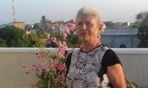 """O Médico dos médicos me curou"", diz idosa de 72 anos que superou a Covid-19"
