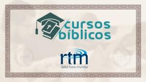 RTM lança Cursos Bíblicos para Ouvintes por meio de plataforma digital
