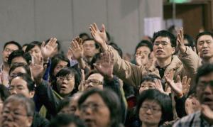 """Mesmo com a perseguição, pastor diz que China vive """"o maior avivamento da história"""""""