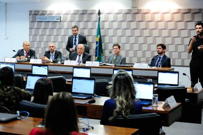 Comissão de Educação, Cultura e Esporte (CE)