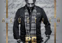 """PG - álbum acústico """"Música e Palavra"""" (out 2017)"""