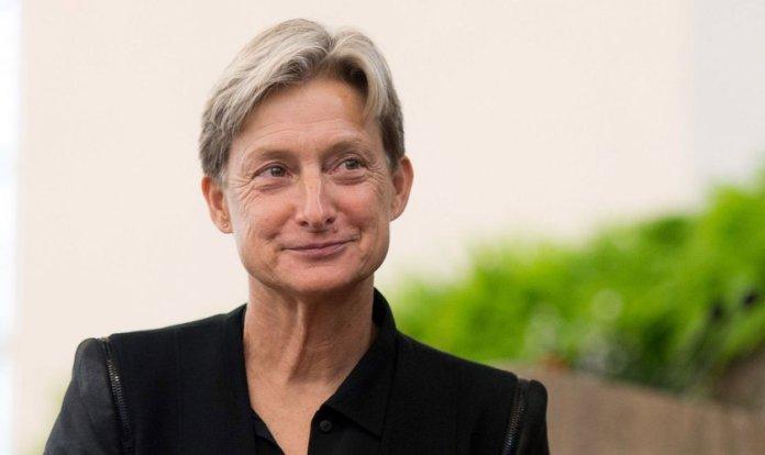 Judith Butler, criadora da ideologia de gênero