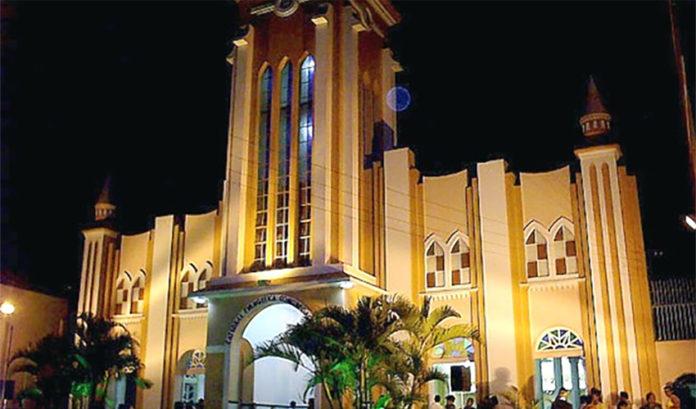 Igreja Congregacional em Campina Grande, PB