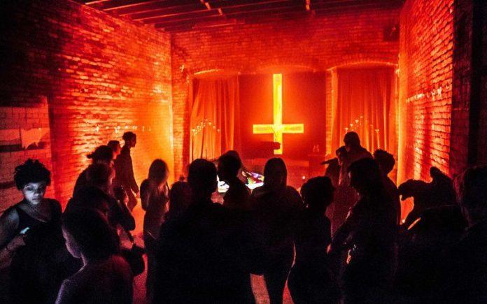 Templo satânico