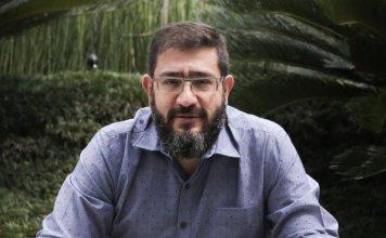 Pastor Luciano Subirá