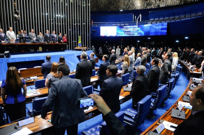 Congresso Nacional homenageia a Assembleia de Deus da Amazônia pelo seu centenário