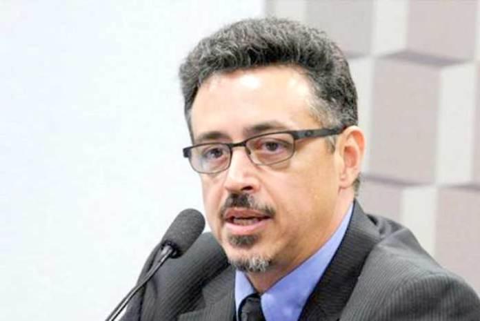 Ministro da Cultura Sérgio Sá Leitão - 2017