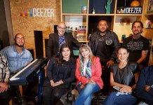 Cantores da música gospel fazem campanha pelo streaming digital
