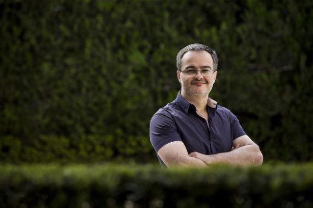 Daniel Sottomaior, presidente da Atea (Foto: Folha de São Paulo)