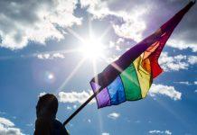 Bandeira do ativismo gay