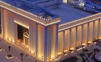 Templo de Salomão (sede da Igreja Universal do Reino de Deus)