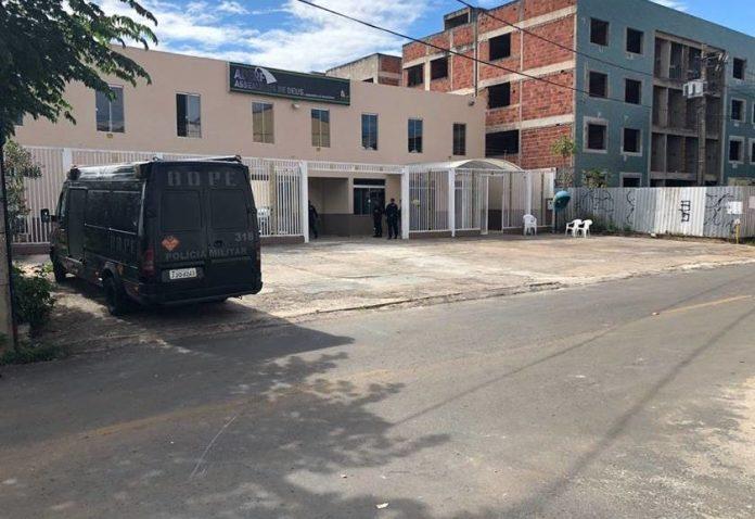 Templo da Assembleia de Deus em DF tem ameaça de bomba