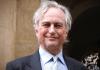 Richard Dawkins é biólogo evolucionista e ateu
