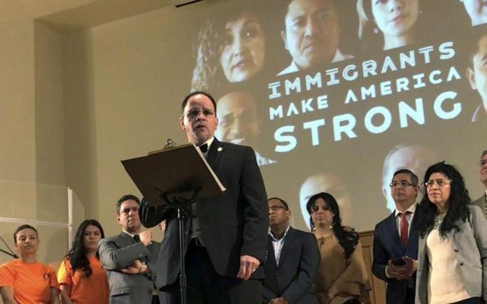 Pastores realizam jejum de 40 dias por reforma imigratória nos EUA