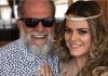 Ana Paula Valadão e seu pai, o pastor Márcio Valadão
