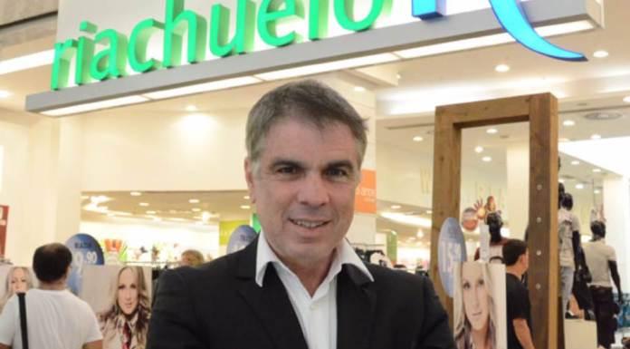 Flávio Rocha, dono da Riachuelo
