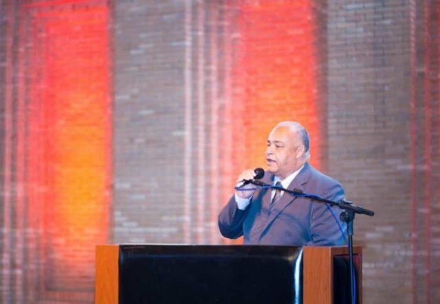 Vereador Arlindo Branco (PROS) de Campos do Jordão