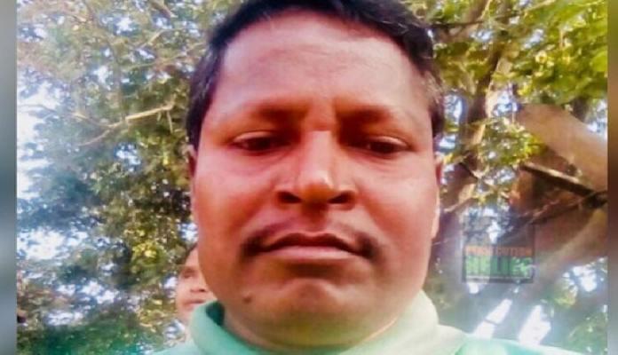 Pastor Abraham Topno decapitado na Índia