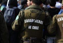 Polícia do Chile