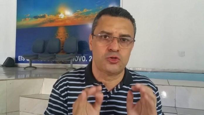 Alfredo Paulo, ex-bispo da Igreja Universal