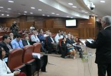 TRE-PE reúne líderes religiosos para alertar contra propaganda eleitoral nos templos