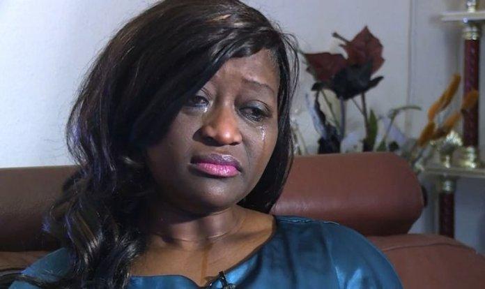 Sarah Kuteh chegou a ser demitida por falar sobre Jesus e orar com alguns pacientes, mas retomou seu emprego após ser absolvida pelo Conselho de Enfermagem do Reino Unido. (Foto: Reprodução/Youtube)