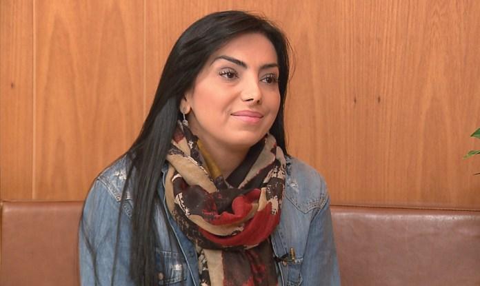 Eyshila, cantora evangélica