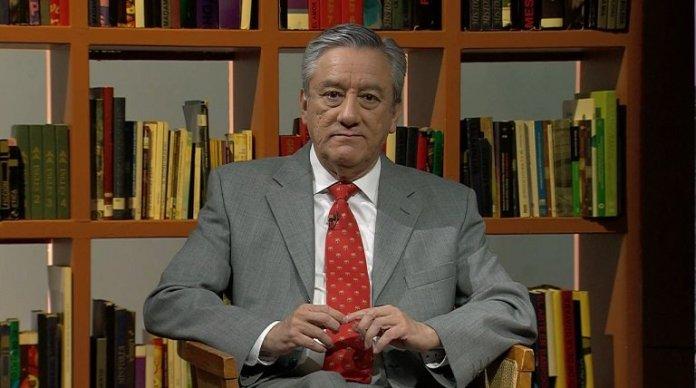 O sociólogo Bernardo Barranco é especialista em estudo das religiões e escreveu artigo sobre ascensão de Bolsonaro Foto: Divulgação