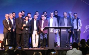 Ministério Coalizão pelo Evangelho no Brasil, entidade de pastores diretamente ligada ao ministério The Gospel Coalition (TGC), nos EUA