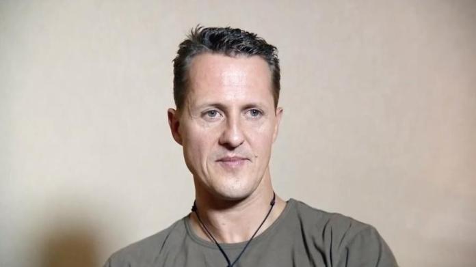 Michael Schumacher, ex-piloto de Fórmula 1