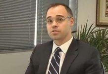 Pastor e advogado André Luiz irá comandar a Advocacia-Geral da União no governo Bolsonaro