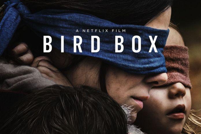 Bird Box, novo filme da Netflix é estrelado por Sandra Bullock