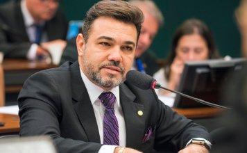 Pastor e deputado federal Marco Feliciano