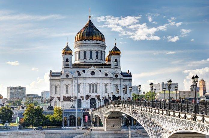 Igreja Ortodoxa da Rússia