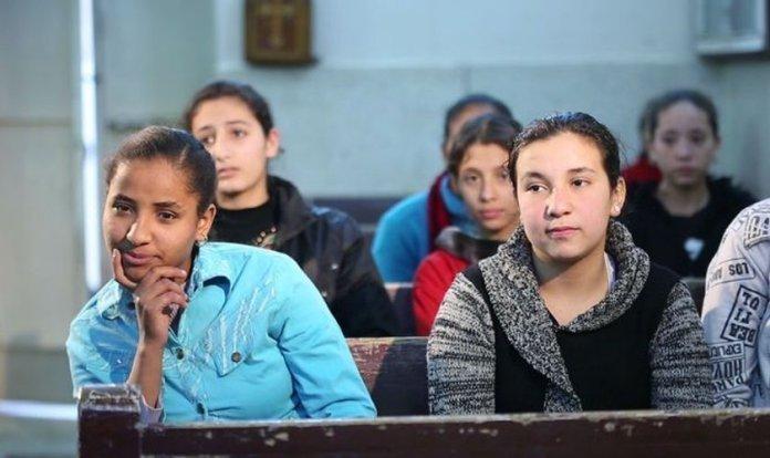 Meninas egípcias são alcançadas através do ministério de parceiros locais da Portas Abertas