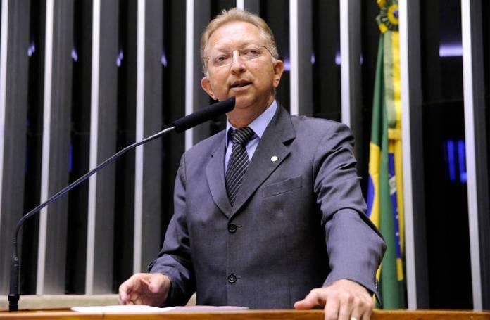 João Campos, deputado federal da bancada evangélica