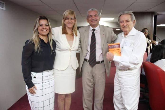 Evento OAB-RJ Liberdade Religiosa e seus Efeitos Práticos