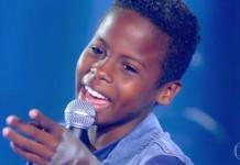Jeremias Reis foi o vencedor do The Voice Brasil Kids, em 2019