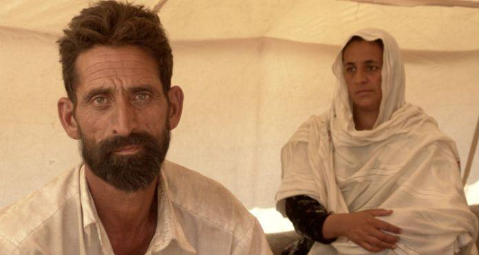 O casal Shagufta Kousar e Shafqat Masih foi condenado à morte no Paquistão por blasfêmia