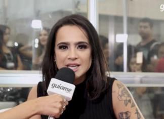 Daniela Araujo na ExpoEvangélica 2019