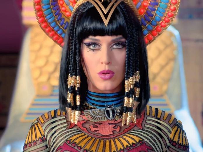 Katy Perry na música