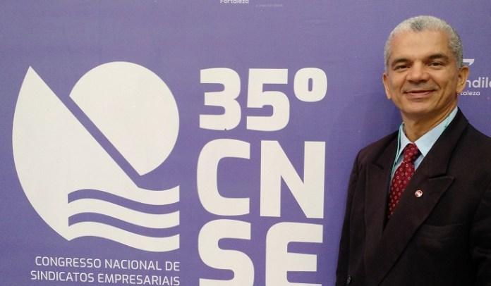35º CNSE-Fortaleza-CE-Dr. Gilberto Garcia